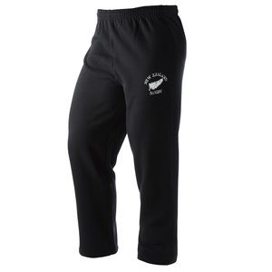 New Zealand Rugby Sweatpants, Large